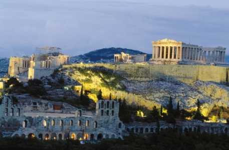 Explore Athens, Greece Aboard MSC Cruises