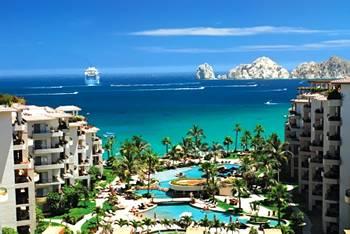 Villa La Estancia Beach Resort Spa Cabo San Lucas Mexico