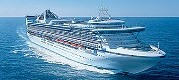 Princess Cruises' Grand Princess at Sea