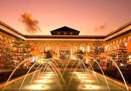 Paradisus Resorts Celebrations International Travel - Paradisus resorts