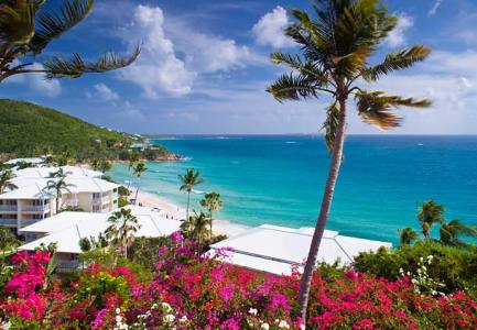 Marriott Frenchman S Reef Morning Star Beach Resort The Best Hotel 2018 World Hotels